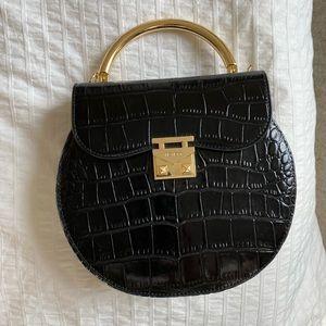 Croc purse- Florian london.